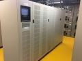Sears Data Center Assets Low Hour Backup Generators