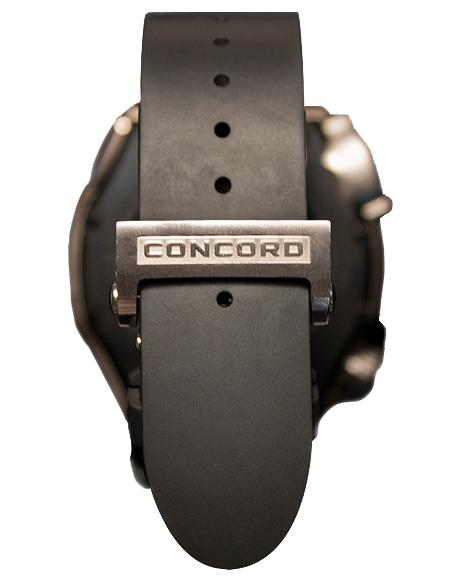 Concord C1 Tourbillon